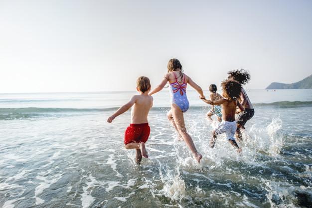 เที่ยวทะเลให้สนุก ต้องอย่าลืมพกสิ่งของ 8 อย่างนี้